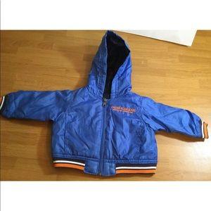 Calvin Klein 3/6 Month Jacket